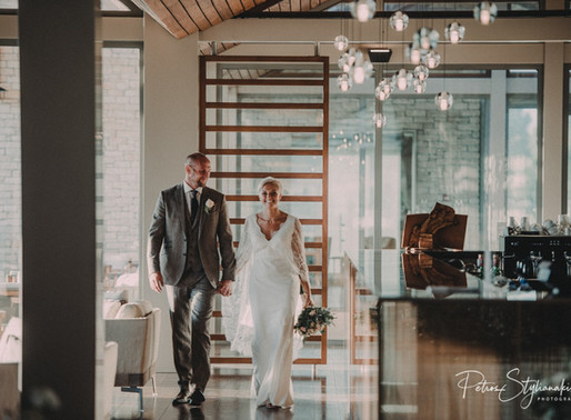 Alana & Luke, Minthis Hills, 7th August 2019