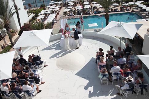 The Annabelle Hotel Wedding