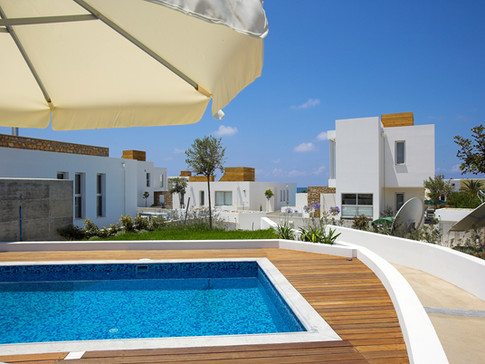 Villa Indigo