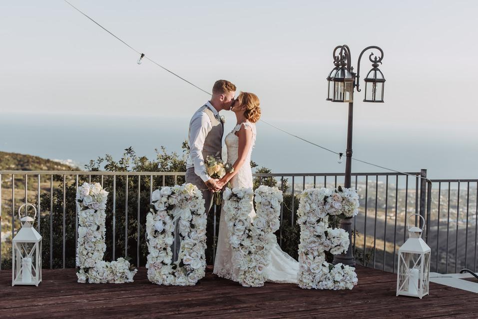 Cyprus Villa Wedding Packages