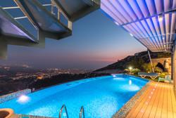 Luxury cyprus paphos villa holiday