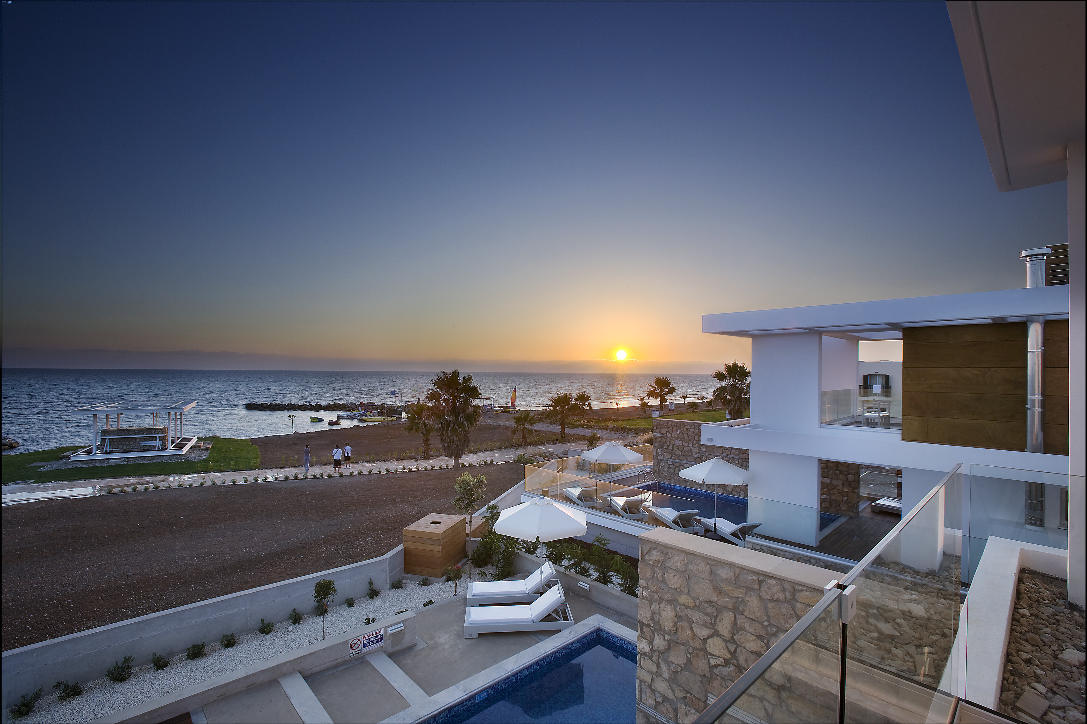 Ultra Luxury Villa Cyan Paphos Cyprus