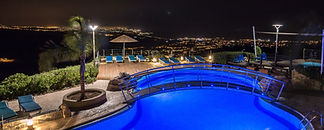 Family villa holiay in Paphos Cyprus
