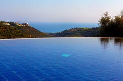 Villa Ouranos Aphrodite Hills Paphos