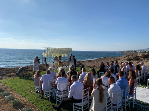 Paphos Cyprus Wedding Venue