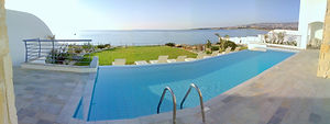 Luxury Beach Villa Weddings Paphos Cyprus