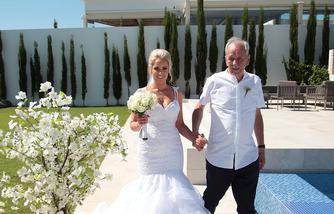 Cap St George Wedding Venue