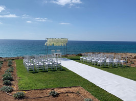Wedding Package Pafos Cyprus
