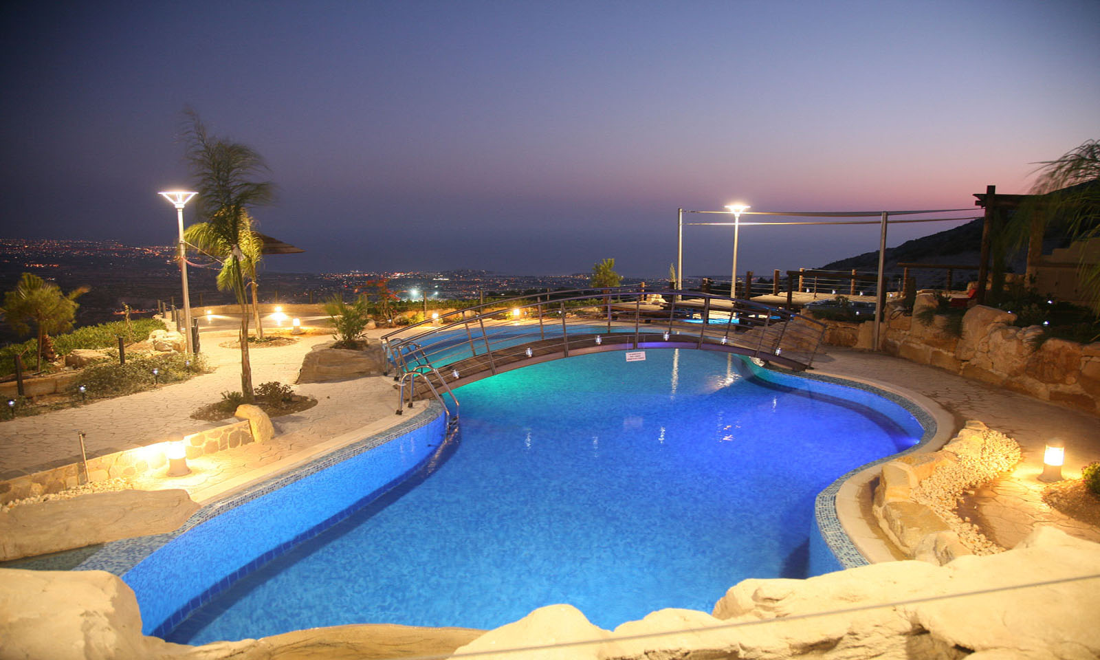 Villa Panorama Peyia Paphos Cyprus