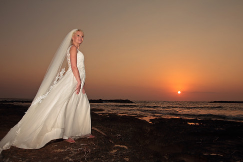 Cyprus Beach Wedding Paphos