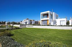 Villa for rent Azure Paphos Cyprus