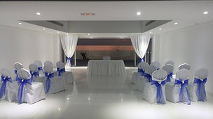Weddings at the Olympic Lagoon in Paphos Cyprus All Inclusive 5 star hotel