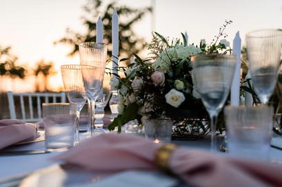 Beach wedding venue in Paphos Cyprus