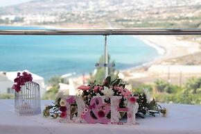 Sunset Bay Weddings Paphos Cyprus