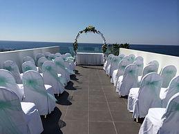 Almyra Hotel Weddings Paphos Cyprus