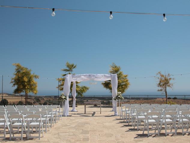 The Liopetro Wedding Venue