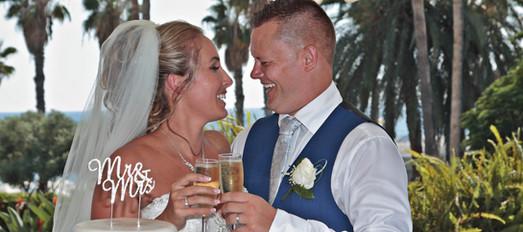 Cyprus Paphos Wedding Hotel The Annabelle
