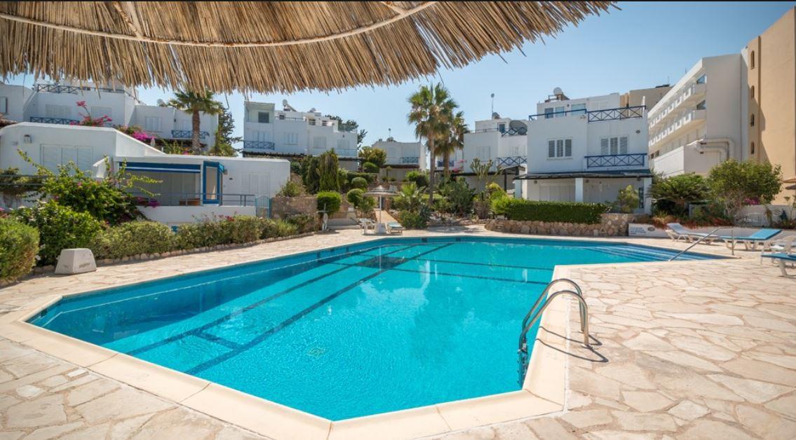 Poseidonia Villa Paphos Cyprus
