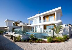 Paradise cove villas Cyan