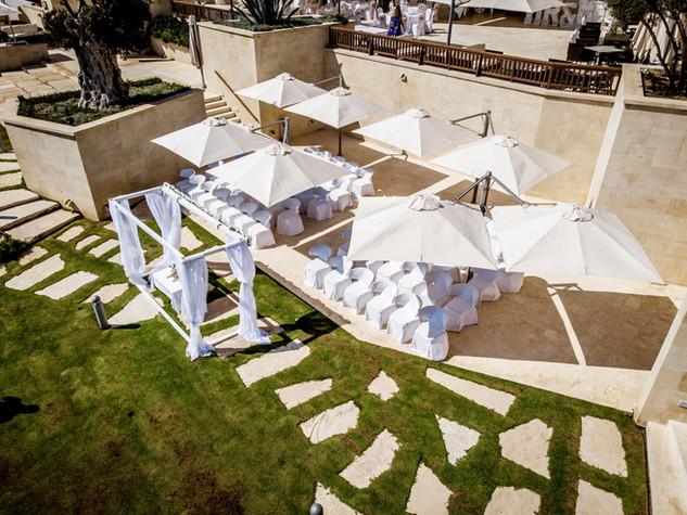 The Elea Estate Weddings