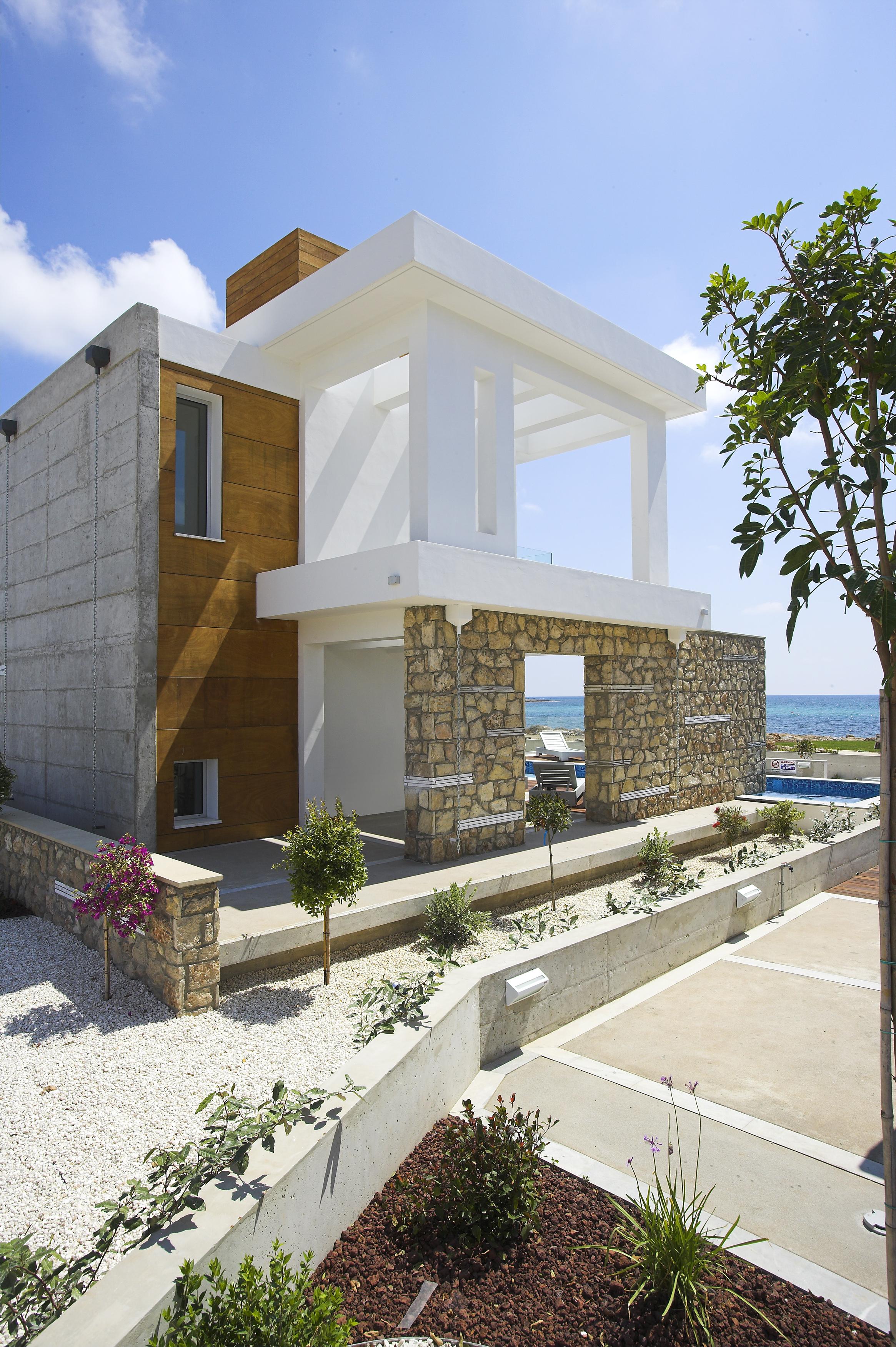 Cyan Villa Paradise Cover Villas