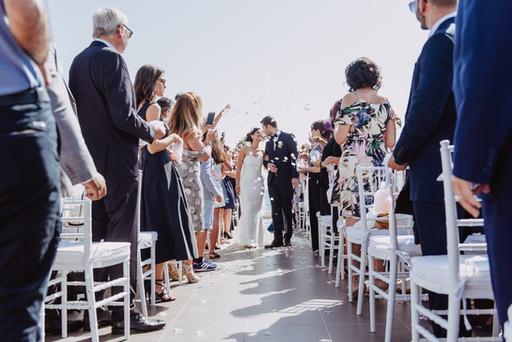 The Almyra Hotel Weddings Paphos Cyprus