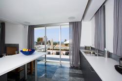 Aqua villa Paradise cove luxury villas