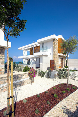 3 bedroom beach villa paphos cyprus