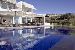 Santa Marina Villa Paphos Cyprus