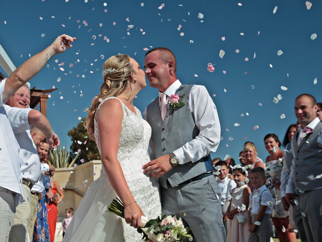 The Elea Club Wedding Package