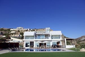 Luxury Villa Weddings Paphos Cyprus