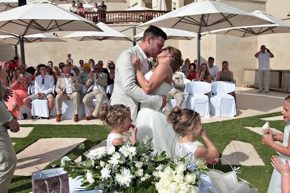 The Elea Club Wedding Venue by Cyprus Dream Weddings