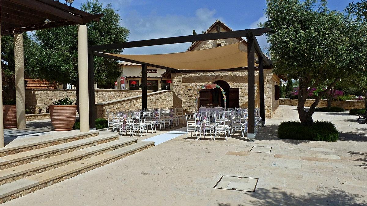 Weddings In Cyprus Paphos By Cyprus Dream Weddings Planners