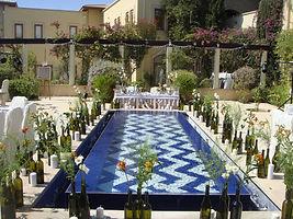 Weddings at Aphrodite Hills Golf Club Paphos Cyprus