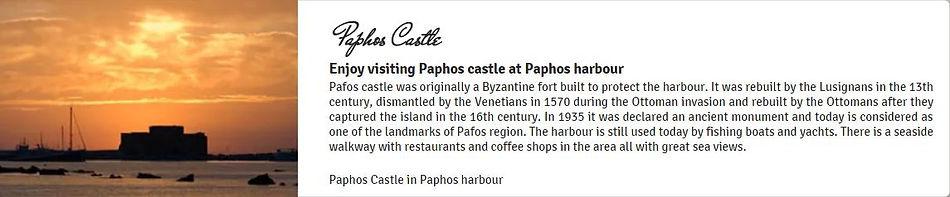 Waters Edge Paphos Cypru Holiday villas