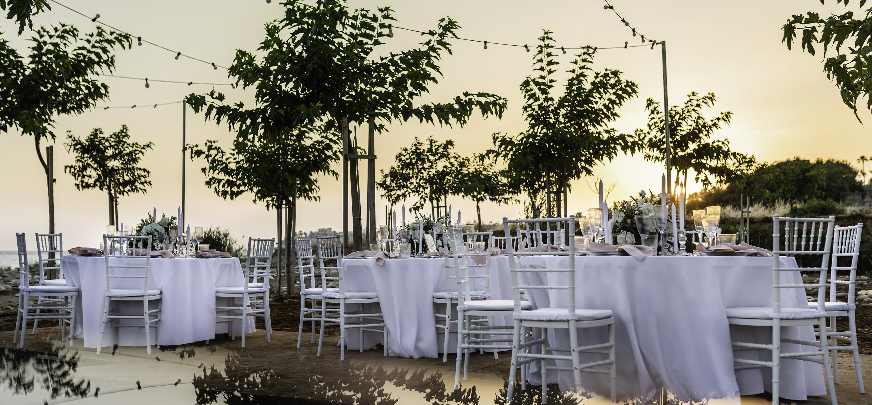Paphos Coral Residents Weddings