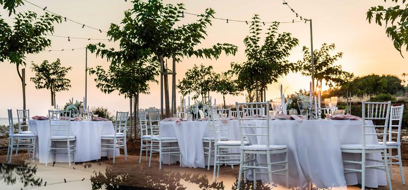 Luxury weddings in paphos Cyprus
