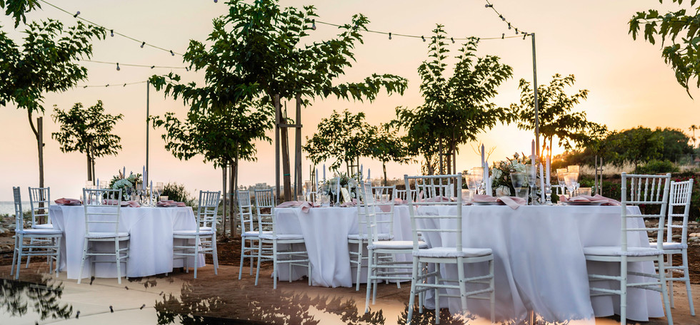 Luxury weddings in paphos Cyprus