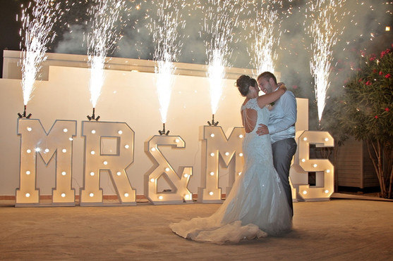 Kefalos Beach Hotel wedding ceremonies and wedding packages by Cyprus Dream Weddings wedding planners  2020, 2021 and 2022