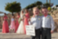 Wedding photographer Paphos, egardless of your wedding being big or small our promise is a relaxed atmosphere whilst making use of the time available, great quality and a uniqueness that is only limited by your imagination and enthusiasm