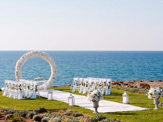 The Alassos Wedding Venue