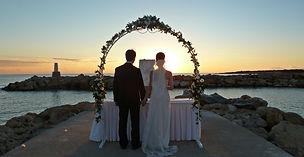 Coral Beach Hotel & Resort Weddings Paphos Cyprus