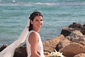 Paphos Olympic Lagoon Hotel Weddings by Cyprus Dream Weddings