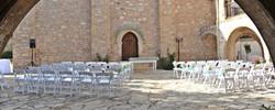 Weddings at Minthis Hills Paphos