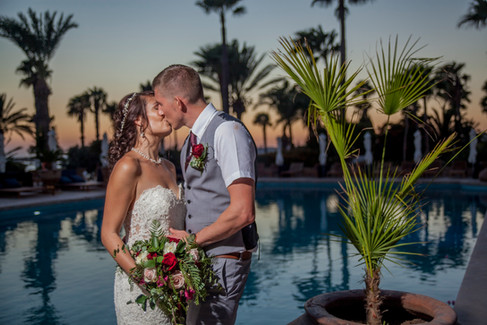 Annabelle Hotel Weddings Paphos Cyprus