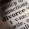 Divorce/Dissolution