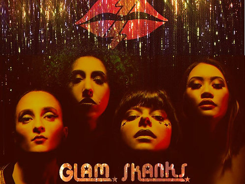 Glitter City (CD)