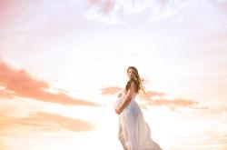 Sedona Maternity Photography