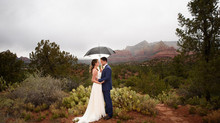 Sedona Wedding| Chris and Caroline's | L'Auberge De Sedona
