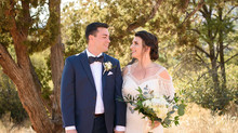 Sedona Wedding| Corey and Kylie | L'Auberge De Sedona